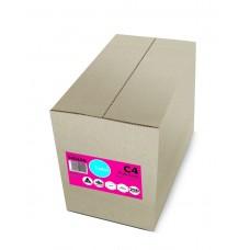 Envelope; C4 324x229 250/pk