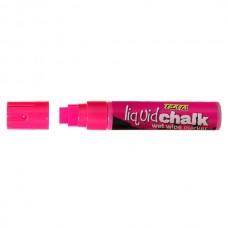 Liquid Chalk Marker; 15mm Pink