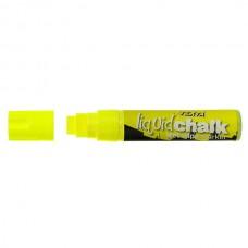 Liquid Chalk Marker; 15mm  Yellow