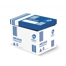 Olympic Archive Storage Boxes 20pk