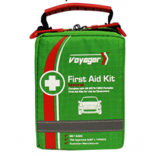 Voyager 2 Series Vehicle Softpack First Aid Kit